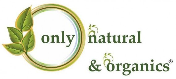 ONLY NATURAL AND ORGANICS