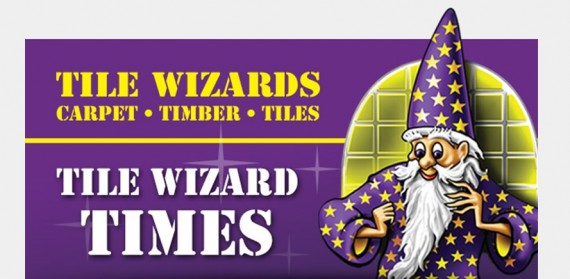 TILE WIZARDS