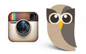 INSTAGRAM AND HOOTSUITE COMBINE