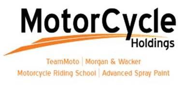 MOTORCYCLE HOLDINGS