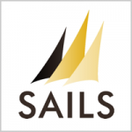 Sails Restaurant Logo Tile GOOD