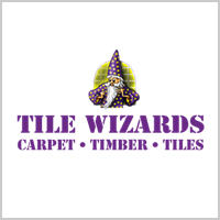 Tile Wizards logo tile