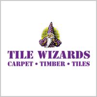 Tile Wizards logo tile