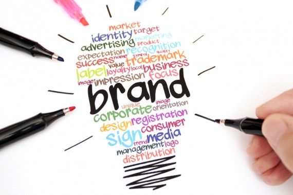 what is a brand audit feature and content image