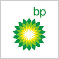 BP Logo Tile
