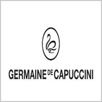 Germaine De Capuccini Logo tile