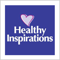 Healthy Inspirations Logo Tile