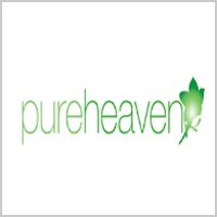Pure Heaven Logo Tile