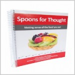 Spoons For Thought Book Image