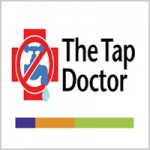 The Tap Doctor Logo Tile