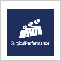 Surgical Performance logo tile