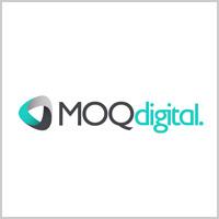 MOQ digital logo