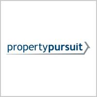 property pursuit logo