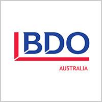 bdo aus logo