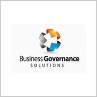business governance logo