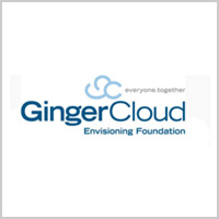 ginger cloud logo
