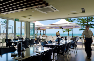 Sails Restaurant image