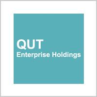 qut enterprise holding logo