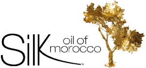 Silk-Oil-of-Morocco-OFFICIAL-LOGO-ALL-BLACK-with-GOLD-FOIL-TREE-RESIZE