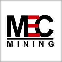 MEC Mining Logo Tile