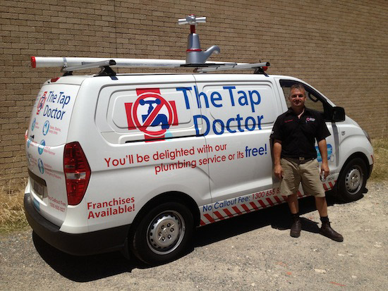 Plumbing Services The Tap Doctor