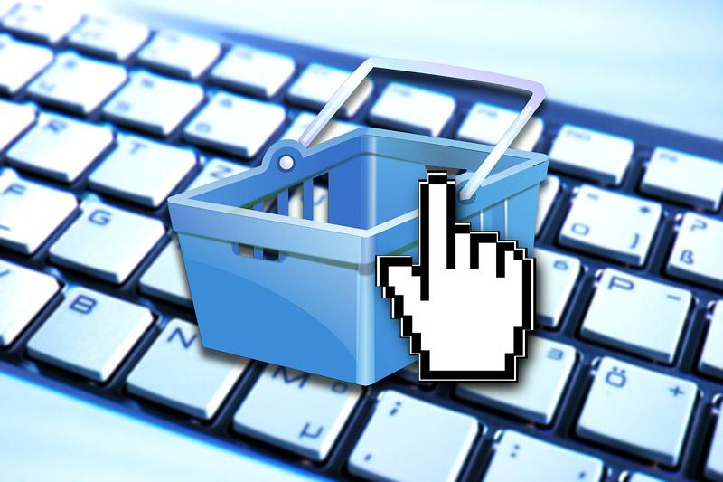 Online marketing sales