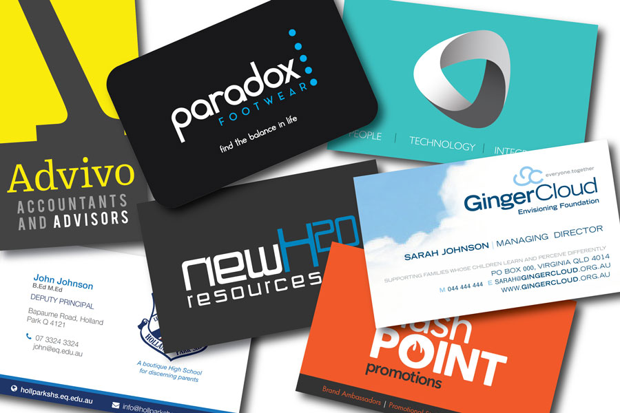 Ideas For Designing Your Ideal Business Card Outsource To Us