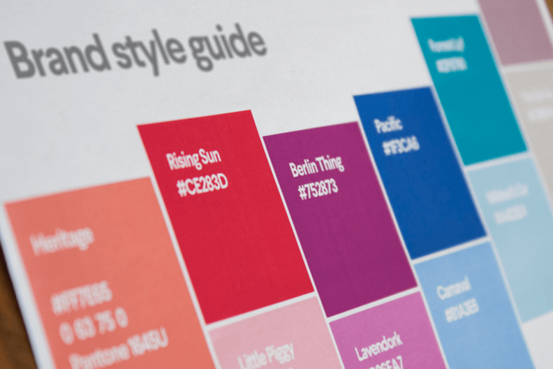 what is a style guide and why is it important