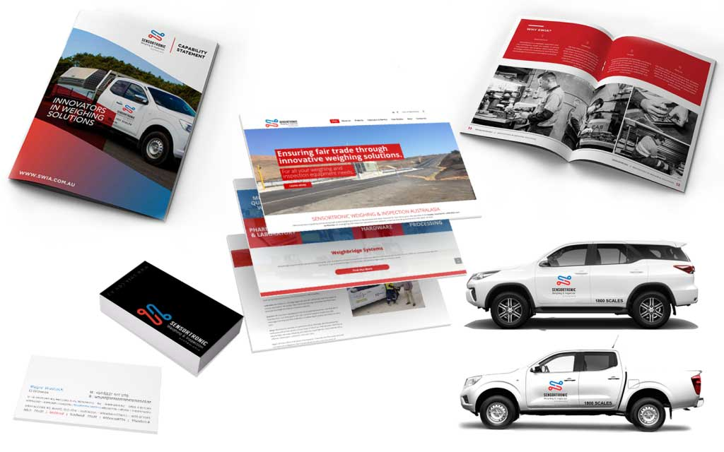 Sensortronic Promotional Banner - Outsource2Us